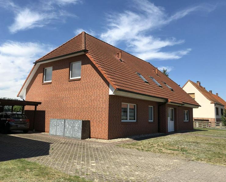 Modernes Mehrfamilienhaus (Baujahr 1996) in bester Wohnlage von Heiddorf (Nähe Dömitz) - Landkreis Ludwigslust-Parchim, Mecklenburg-Vorpommern - Haus kaufen - Bild 1