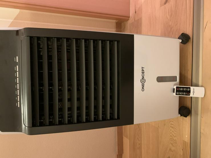 mobiles Kühlgerät von One Concept