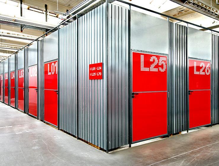 ALL-INCL.-MIETE: Lager mit 24/7 Zugang und 1 Monat Mindestmietdauer im EG in Berlin Spandau
