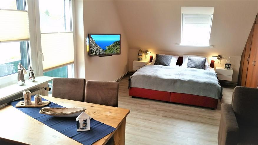 Bild 4: 2-Raum Ferienwohnung in Büsum
