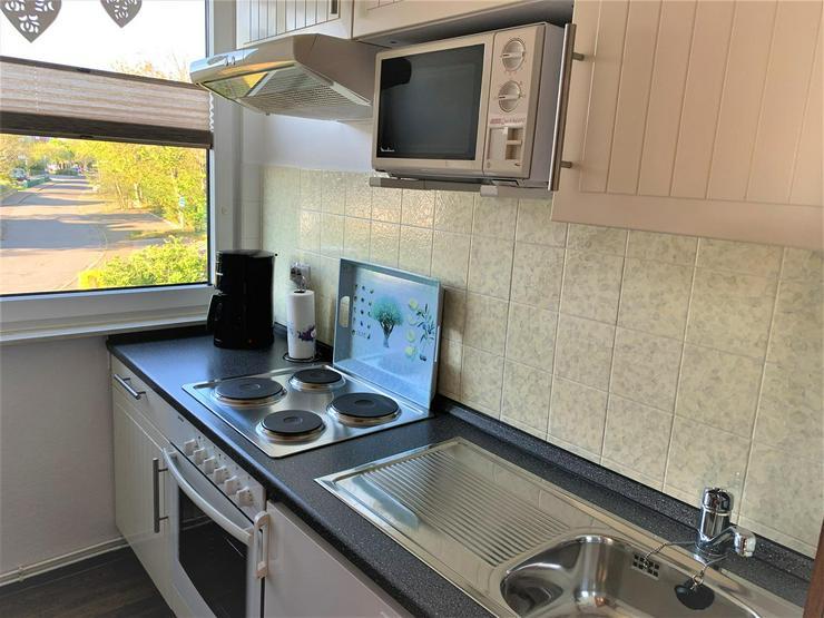 Bild 3: 2-Raum Ferienwohnung in Büsum