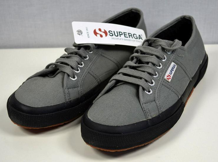 SUPERGA Unisex Winter Schuhe Sneaker Herren Schuhe 31121600