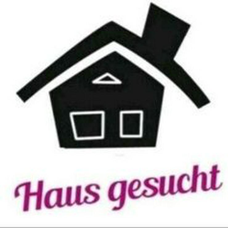 Haus Angebote gesucht Suche Grundstück Familienhaus Reihenhaus