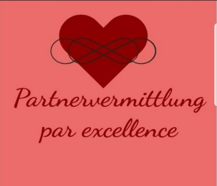 Partnervermittlung par excellence