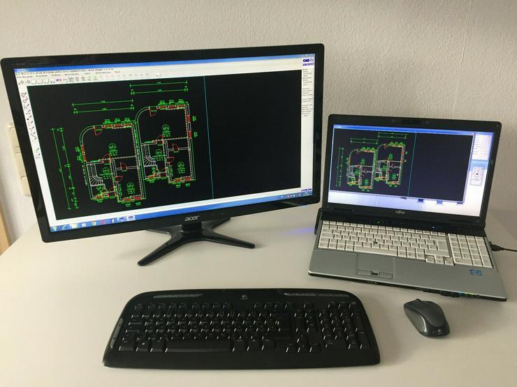 CADdy CAD-Software von Ziegler Informatics
