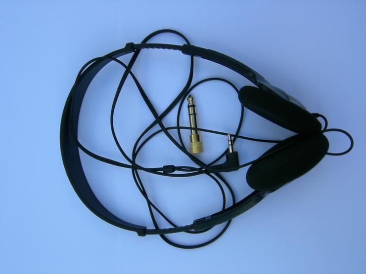 Bild 3: Kopfhörer von TECHNICS privat zu verkaufen