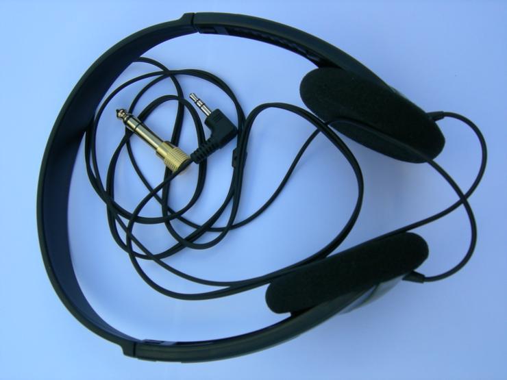 Bild 6: Kopfhörer von TECHNICS privat zu verkaufen