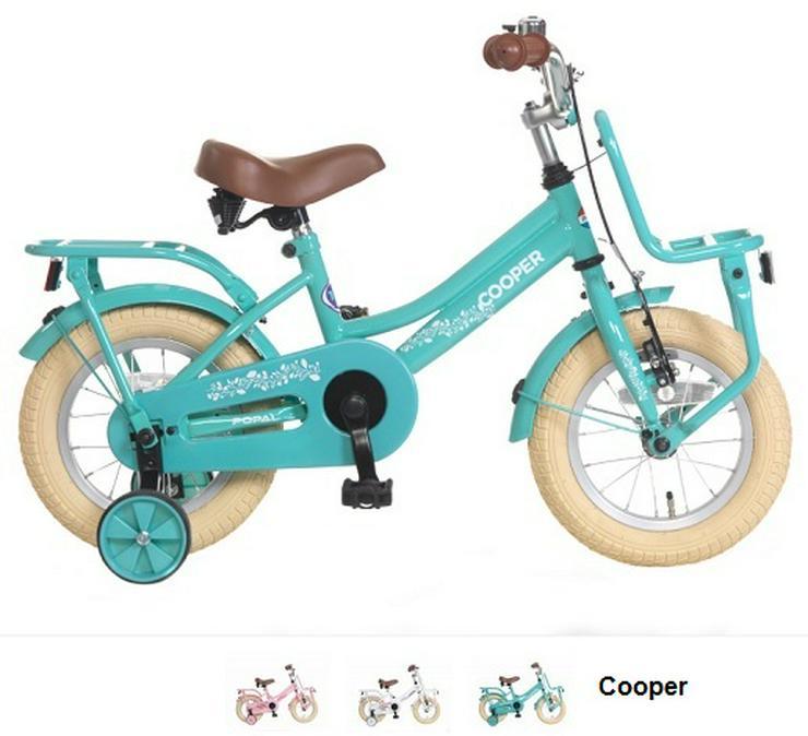 12 inch meisjes fietsen neu