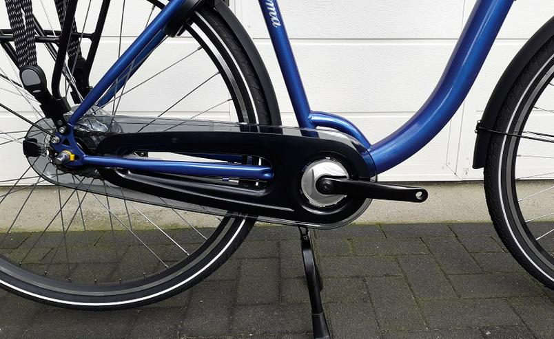 Bild 2: mama fiets  7 speed, rahmen 50 cm neu