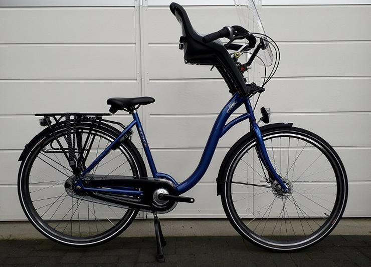 mama fiets  7 speed, rahmen 50 cm neu