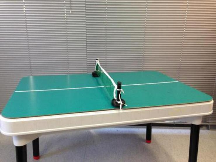 Bild 3: Fisher Price - 3 in 1 Spieletisch für Kinder