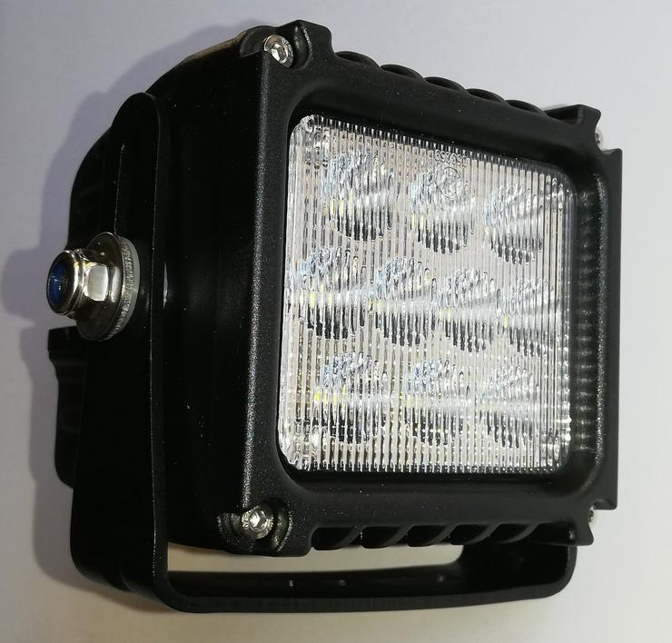 CREE LED Arbeitsscheinwerfer HELIOX Quattro 50, Diffuse