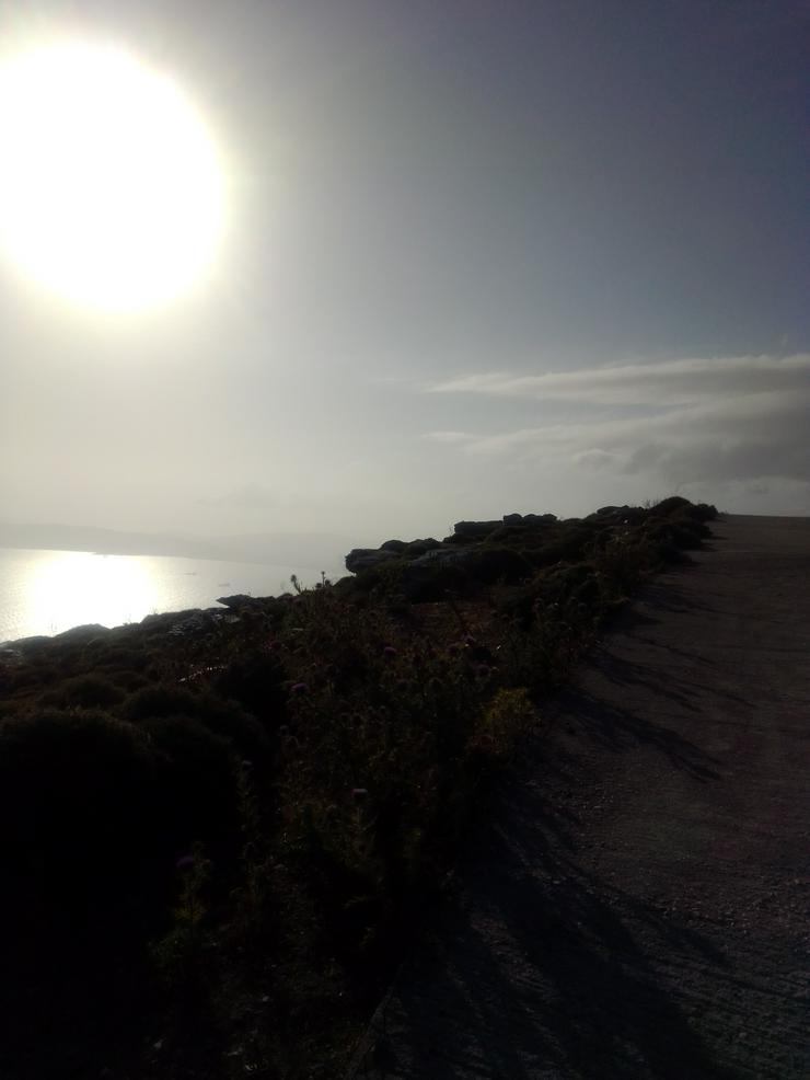 Traumhaftes Baugrundstück Insel Euböa Griechenland