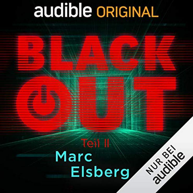 Blackout Teil 2 (Audible Hörbuch) - Hörbücher - Bild 1