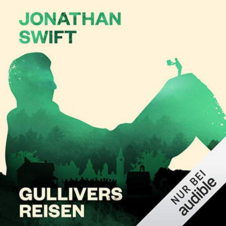 Gullivers Reisen (Audible Hörbuch)