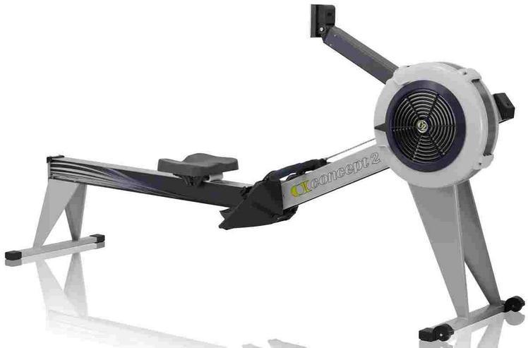 Concept2 Modell E mit Monitor PM5