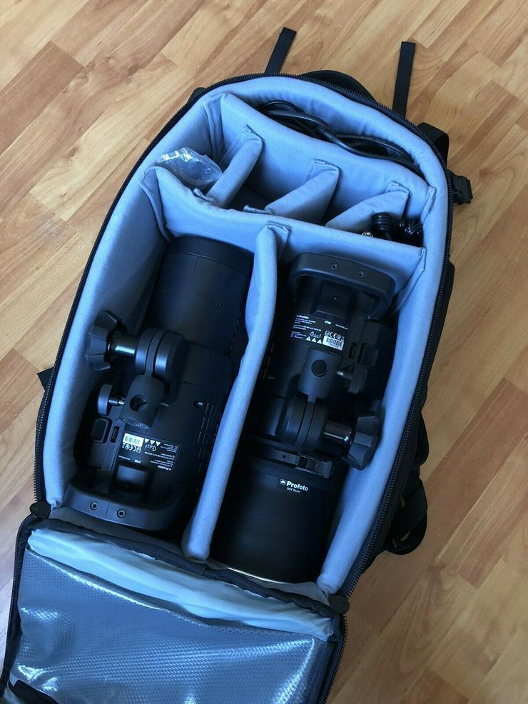 Profoto B1X Location Set mit Air Remote Canon