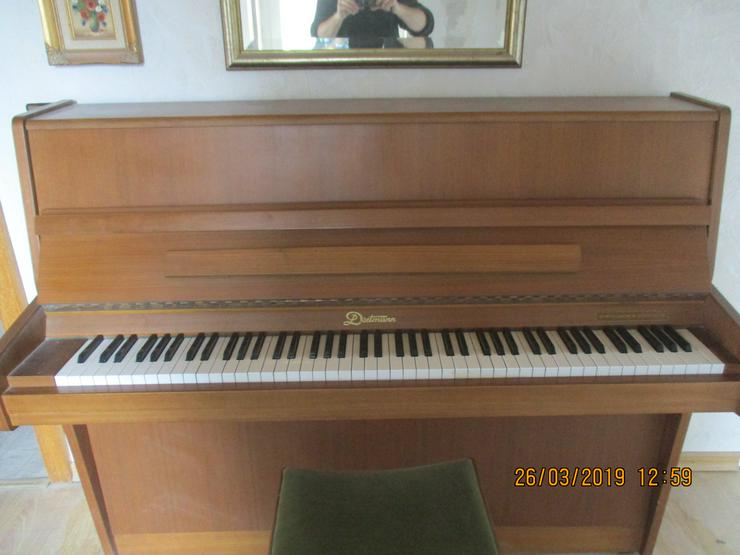Klavier, Fa. Dietmann, zu verkaufen