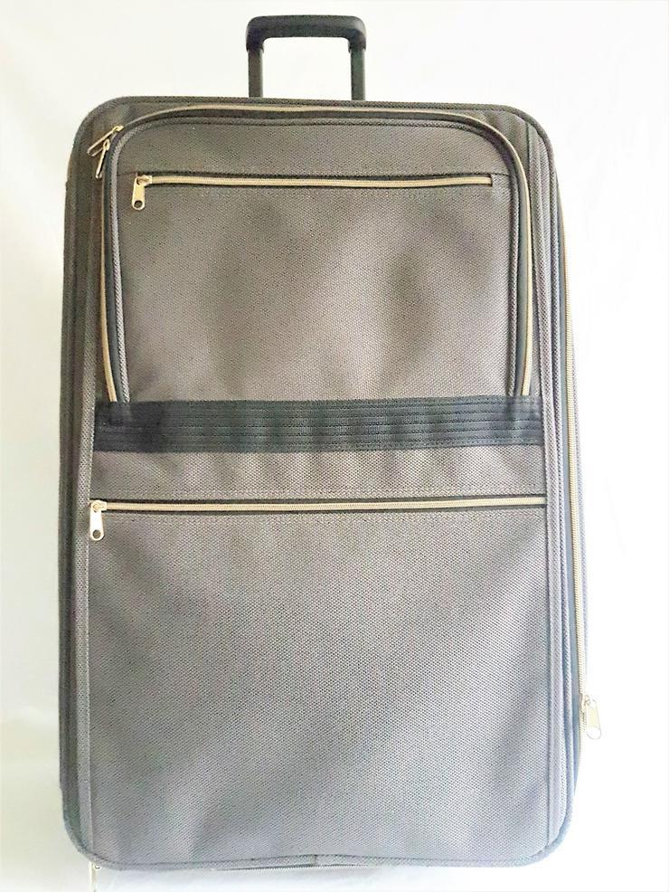 Zieh - Trolley - Koffer
