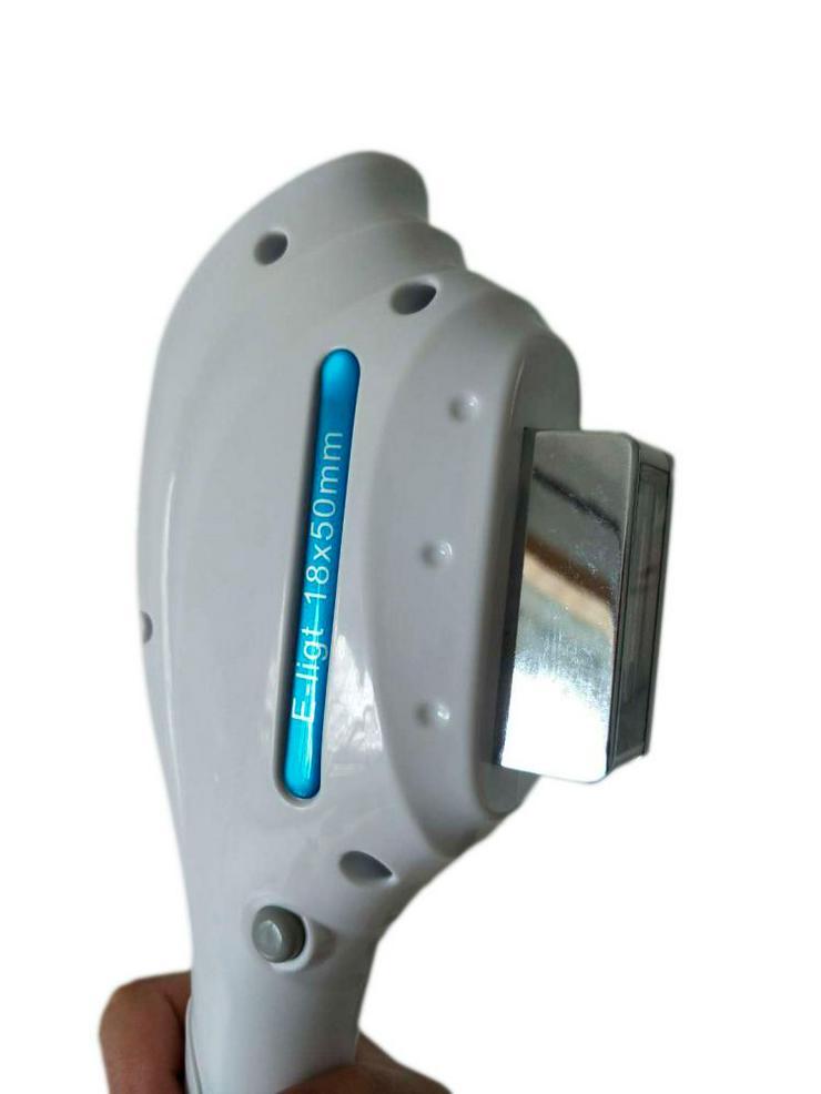 Bild 5: Deluxe BM6-ELIGHT+IPL+SHR+RF Gerät Profi Haarentfernung