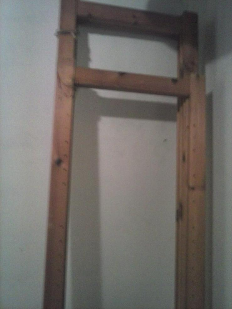 Holz Regal 1995