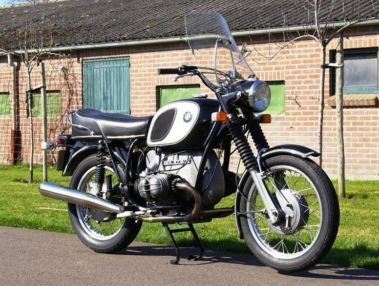 Motorrad BMW R75/5