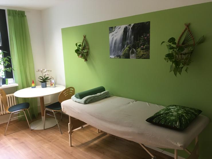 Praxis Raum zur Untermiete, Behandlungsraum Vermietung