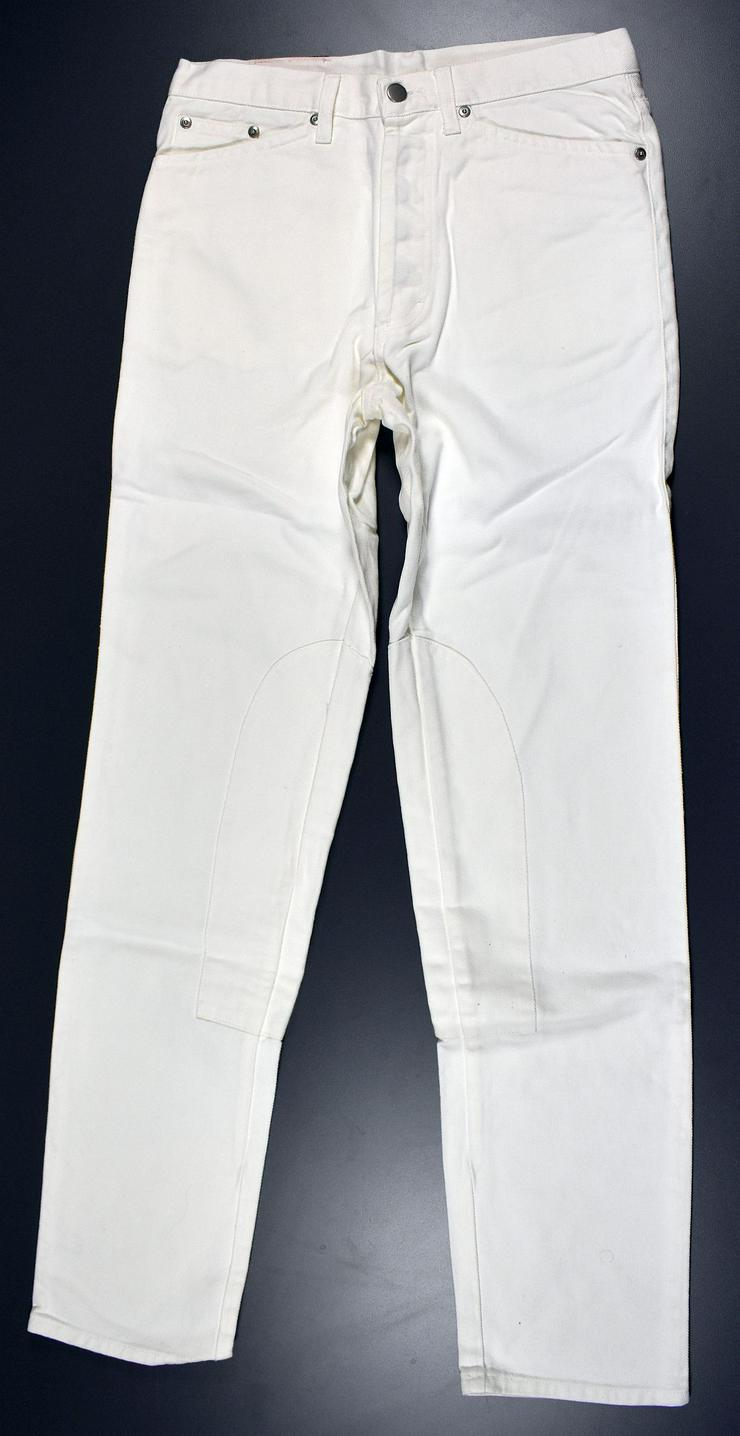 La Martina Herren Jeans Hose W28L34 Marken Jeans Hosen 8-031