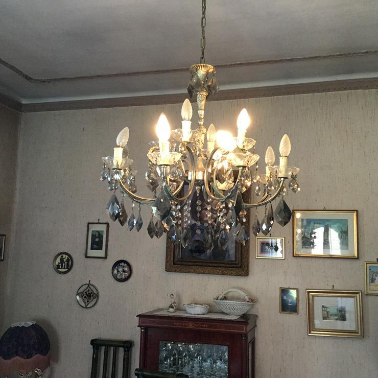 Bild 6: Haushaltsauflösung eine venezianischen Villa, Entfernung: 650 km ab Allersberg