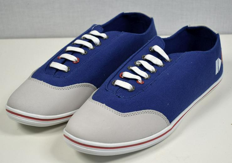 The Cassette Sneaker Gr.42 Stiefel Halbschuhe Schuhe 18121606