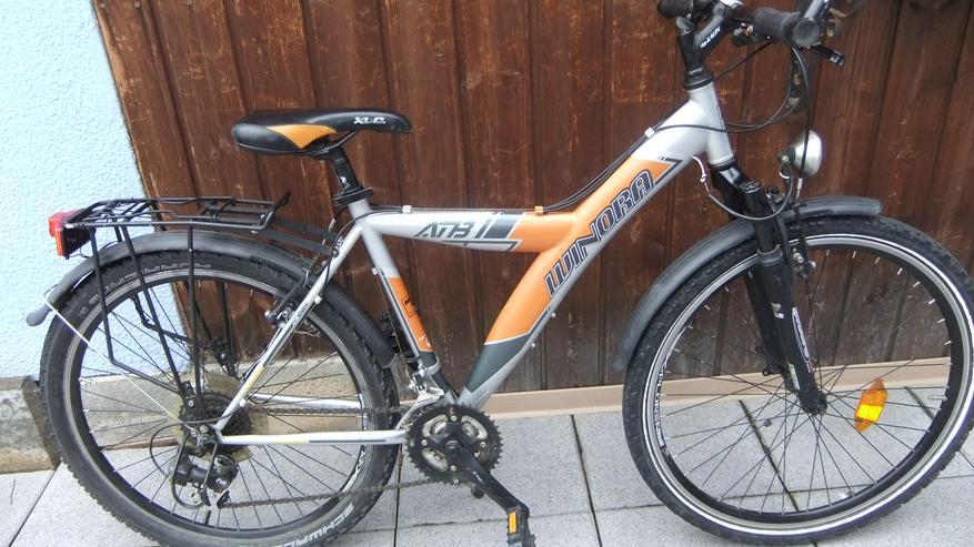 MTB Mountainbike von Winora 26 Zoll 21 Gang Versand möglich