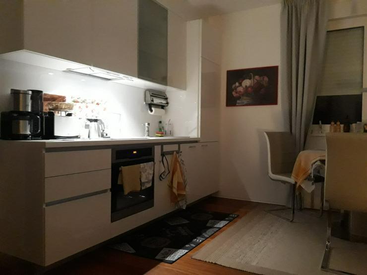 Bild 5: Schicke Luxus Wohnung mit Meerblick, Wintergarten und Gartenfläche - in Opatija, Kroatien -
