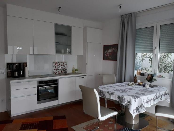 Bild 4: Schicke Luxus Wohnung mit Meerblick, Wintergarten und Gartenfläche - in Opatija, Kroatien -