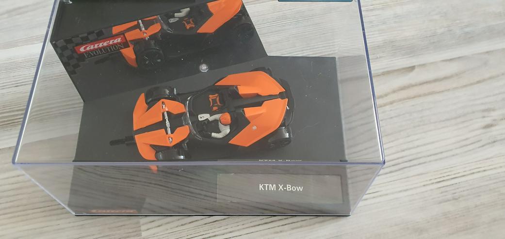 KTM X-Bow Carrera Evolution 27248