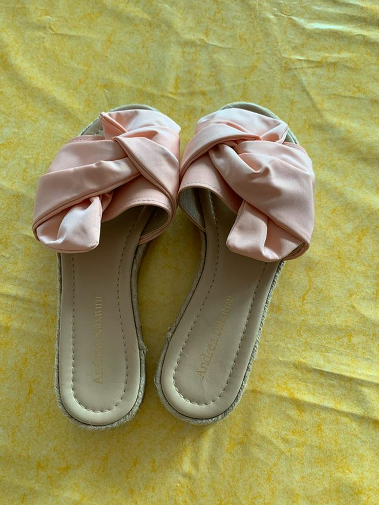 Flip Flops Marke Andrea Sabatini