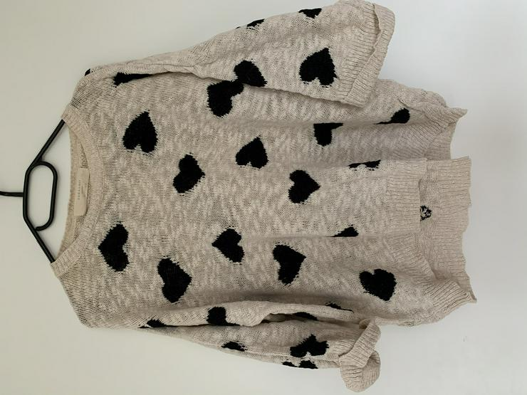 Pullover, Zara