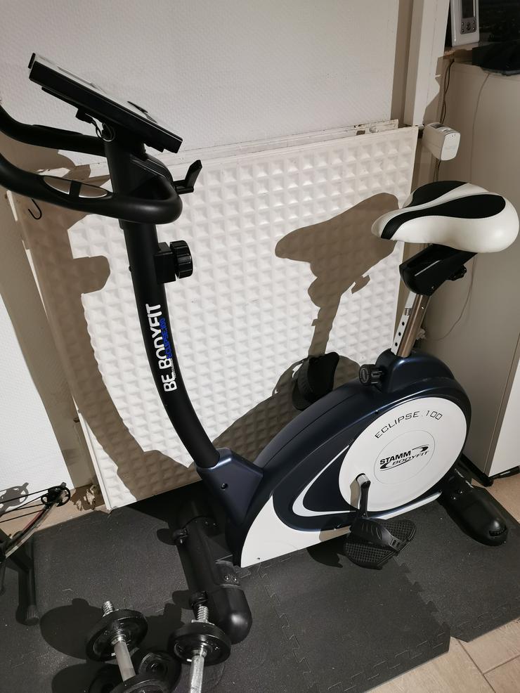 Heimtrainer bis 200 kg belastbar