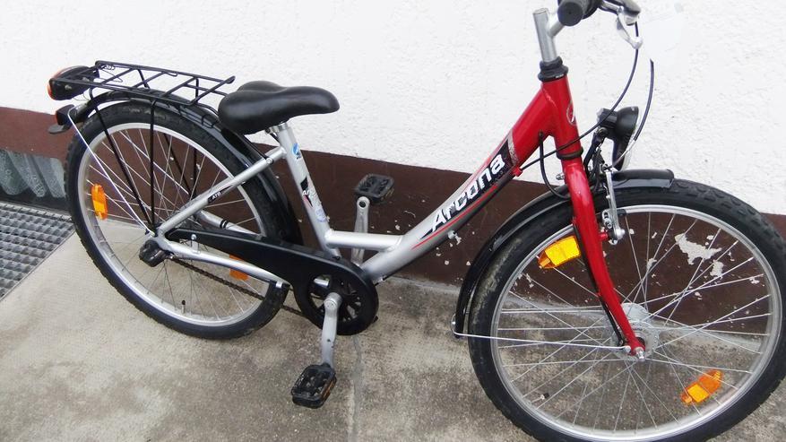 Kinderfahrrad 24 Zoll von Arcona Versand möglich - Citybikes, Hollandräder & Cruiser - Bild 1