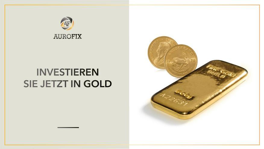 Bild 2: Lukrativer Goldankauf, Gold verkaufen in Berlin