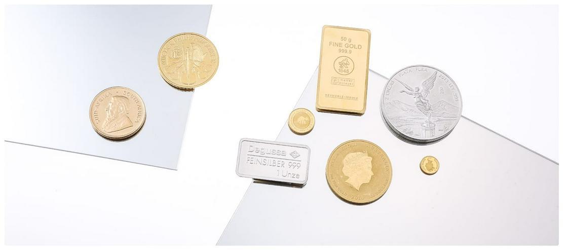 Bild 6: Lukrativer Goldankauf, Gold verkaufen in Berlin