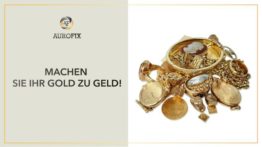 Bild 3: Lukrativer Goldankauf, Gold verkaufen in Berlin