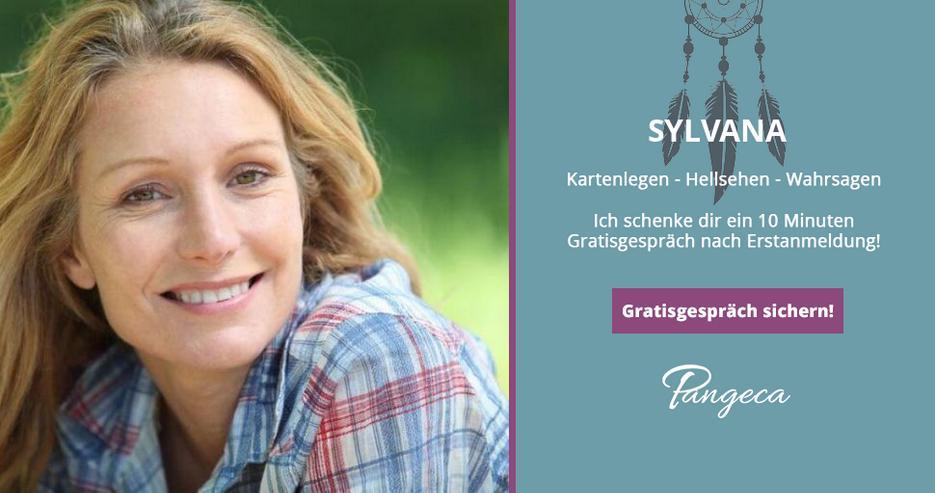 Kostenlos Kartenlegen bei Sylvana auf Pangeca - 10 Minuten Gratisgespräch!