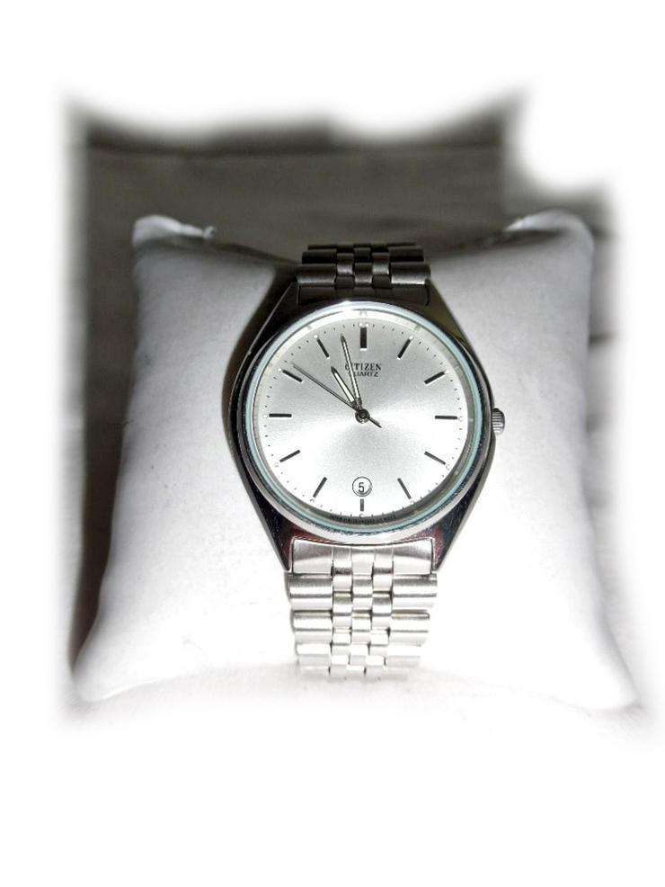 Armbanduhr von Citizen - Herren Armbanduhren - Bild 1
