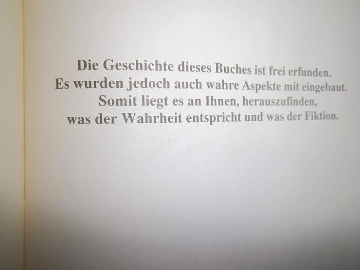 """Bild 2:  """"Die Innere Welt"""" von Jan Udo Holey"""