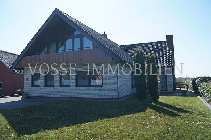 Bild 2: Gepflegtes Einfamilienhaus in Südlage