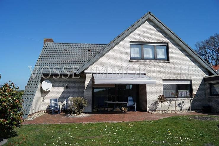 Bild 3: Gepflegtes Einfamilienhaus in Südlage