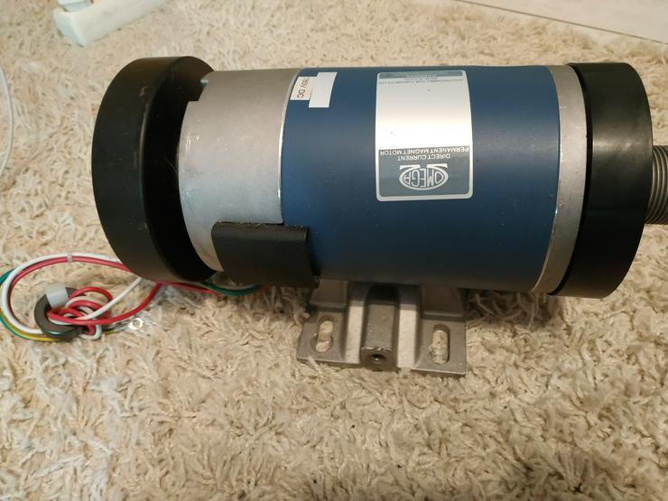 Laufband 180V Motor Inkl.Versand