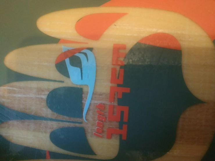 Bild 2:  Snowboard mit Venom Bindungen Inkl.Versand