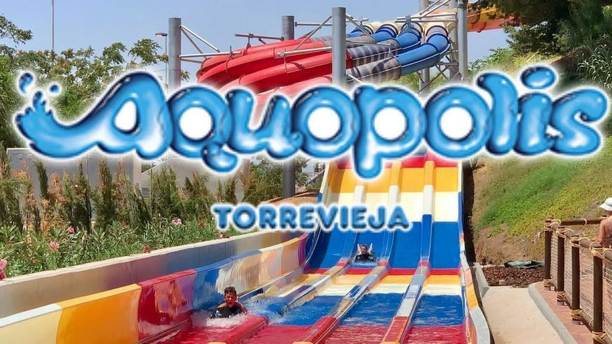 Spanien > BONITO TORREMAR APARTAMENTO, es ist mehr als ein Urlaub!