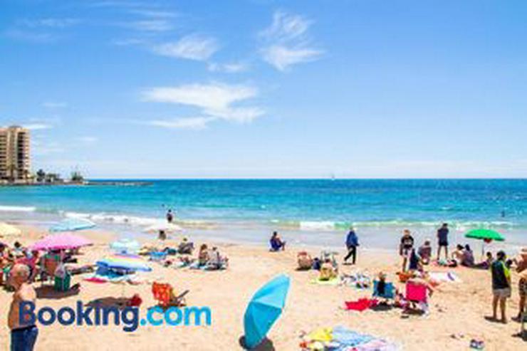 Morgen am Strand sein / Bonito Torremar Apartamento / Costa Blanca.